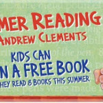 Summer Reading: Free Book for Kids!