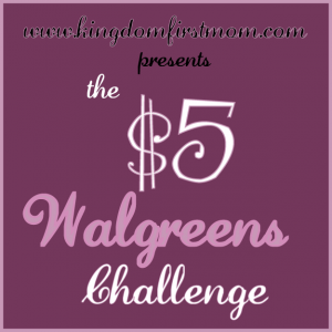 KFM's $5 Wags Challenge