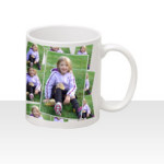 SeeHere: Photo Mug Gift $6.49 Shipped