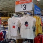 Winter Clothing Clearance at Walmart