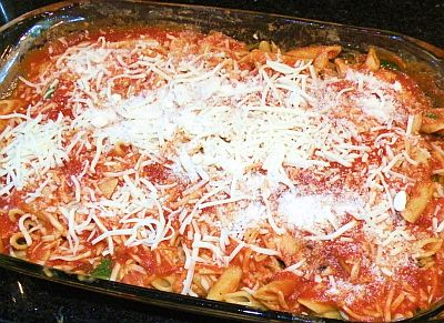 pasta-casserole