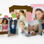 Kodak Gallery: 5×7 Photo Card 99¢, Shipped!