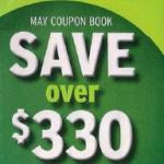 Walgreen's May Coupon Book