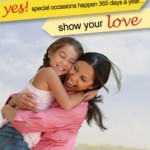 "Western Union ""Return the Love"" Mother's Day Giveaway: $50 Visa Gift Card {5 Winners!}"