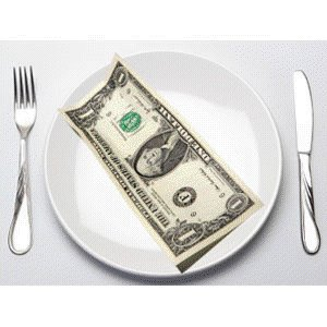 dollar-plate