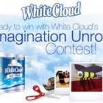 White Cloud's Imagination Unrolled Contest