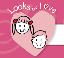 Locks Love Charity on Locks Of Love Is Another Charity That Is Close To My Heart
