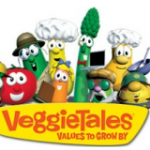 {Now Closed} 7 Days of Giveaways | Win a VeggieTales Gift Pack