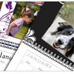 VistaPrint: Photo Collage Calendar $5.67 Shipped