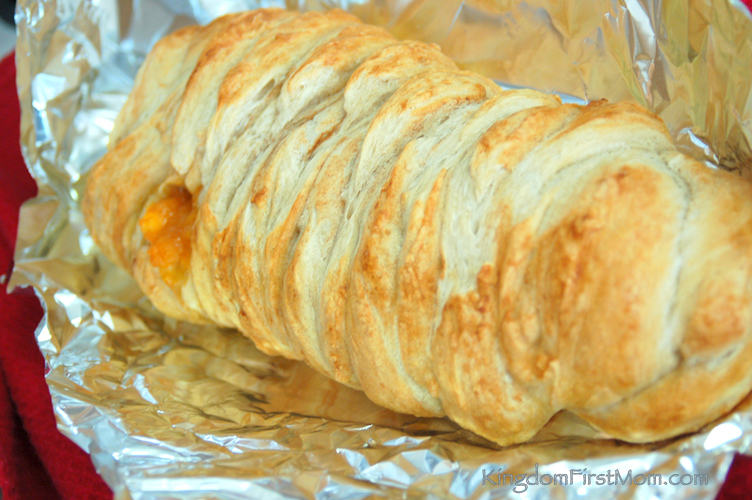 Baked Bread