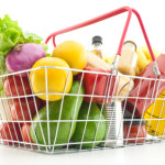 Using Coupons on Healthier Foods