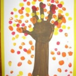 Frugal and Fun Thanksgiving Crafts to do with your Family