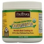 Great Deals on Nutiva Coconut Oil and Mrs. Meyers from Vitacost!