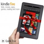 {Now Closed} 7 Days of Giveaways | Win a Kindle Fire!