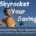 {Now Closed} Revolutionize Your Spending with the Skyrocket Your Savings! eBook Giveaway