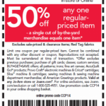 Retail and Restaurant Coupons Round-Up {Weekend of 1/14}