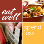 Food Resolutions for 2012 {Eat Well, Spend Less}
