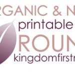 Organic and Natural Printable Coupons: Annie's, Honest Tea, and More!