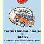 Free Funnix Online Reading Program Download