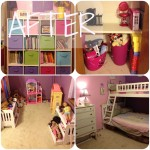 Simplifying for Fall: Toys, School Supplies, Bedrooms, and Bathrooms