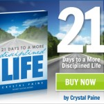 21 Days to a More Disciplined Life eBook Sale + a Giveaway!
