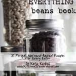 Black Friday Sale on eBooks from Kitchen Stewardship
