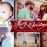 Christmas Cards 70% off at Cardstore.com {thru 11/20}