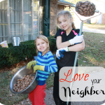 Giving Challenge: Love Your Neighbor