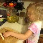 Kitchen-Helper