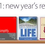 eBook Bundle of the Week: New Year's Resolutions