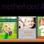 eBook Bundle of the Week: Motherhood & Parenting