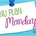Menu Plan: Week of January 28