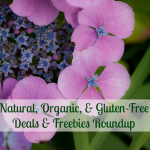 Natural, Organic, and Gluten-Free Deals and Freebies Roundup 1/6
