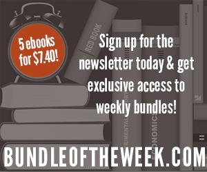 BundleoftheWeek.com, 5 eBooks for $7.40!