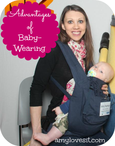 advantages-of-baby-wearing