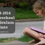 2013-2014 Homeschool Curriculum Plans | AmyLovesIt.com