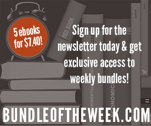 BundleoftheWeek.com, 5 eBooks for $7.40!