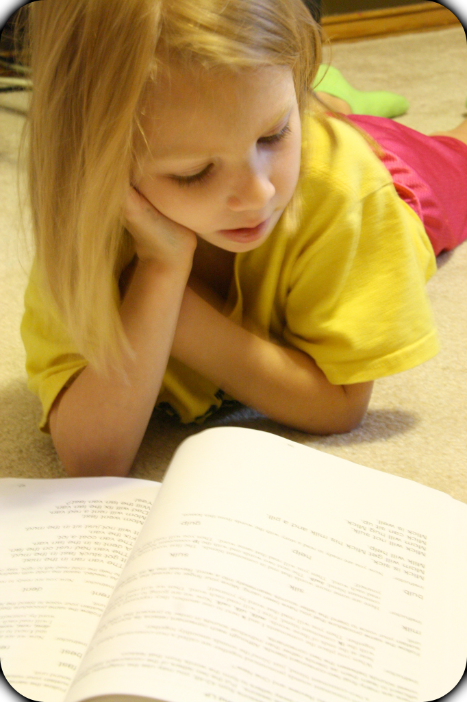 Reese-Reading