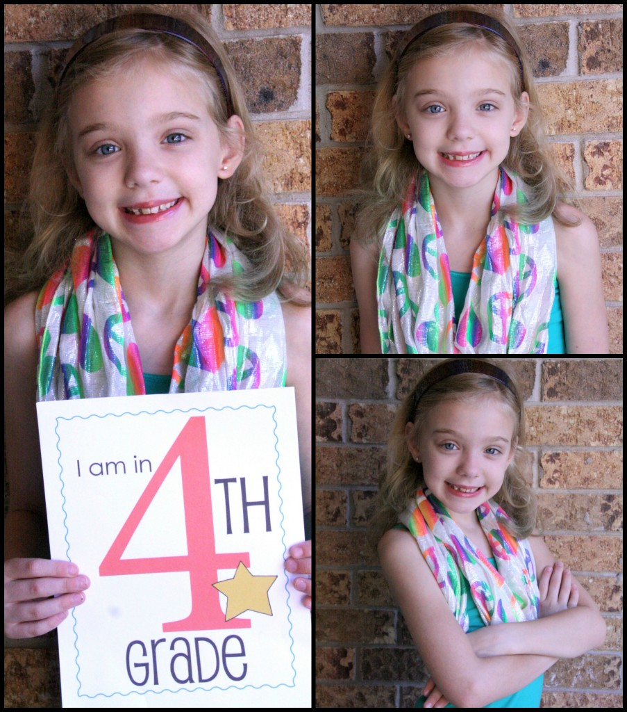 Abby-Grace-first-day-4th