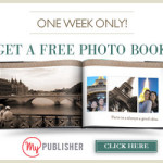 Free Hardcover Photo Book from MyPublisher