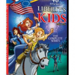 Liberty's Kids: The Complete Series on DVD {$6.49 shipped!}