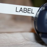How to Organize Your Home with Labels