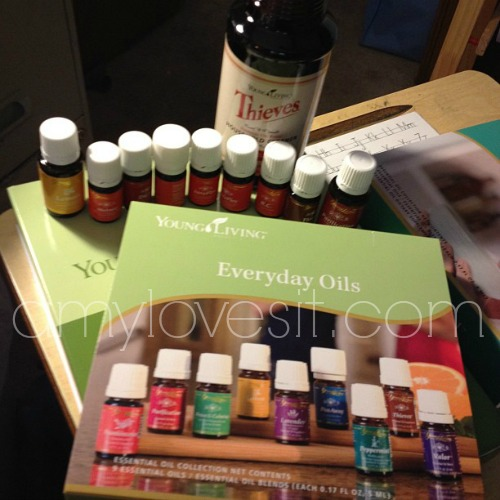 2012_4 My First Young Living Kit