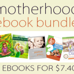 eBook Bundle of the Week: Motherhood & Parenting