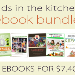 eBook Bundle of the Week: Easy Meals