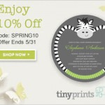 Tiny Prints 30% off Sale Extended