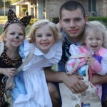 Wordless Wednesday: Halloween 2010