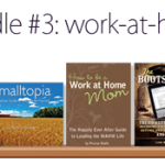 eBook Bundle of the Week: The Work-at-Home Collection