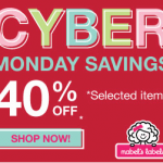 Mabel's Labels Cyber Monday Sale