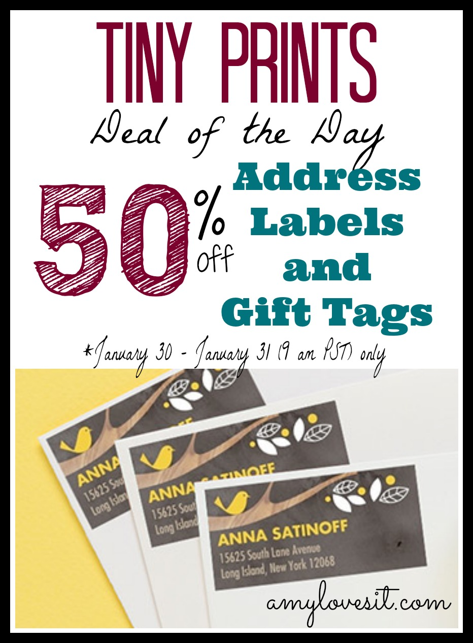 Active Tiny prints Coupon Code & Offers 12222